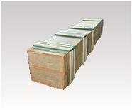 Special Cardboard packaging for Aluminium Tubing